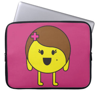 "Portable Protona Funda of 15 "" Laptop Sleeve"