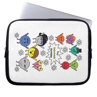 "Portable TSP Funda of 10 "" Laptop Sleeve"