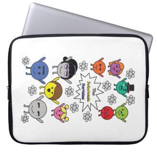 "Portable TSP Funda of 15 "" Laptop Sleeve"