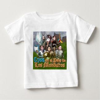 portada-CD-def-02[1] Baby T-Shirt