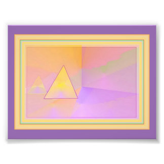 Portal Abstract Art Photo