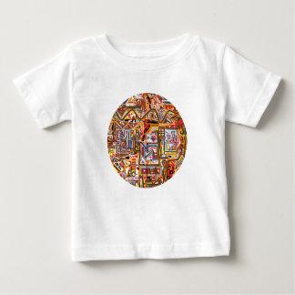 Portal Baby T-Shirt