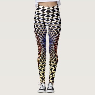 PORTAL LEGGINGS