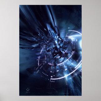 portal lib poster