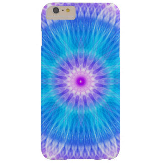 Portal of Life Mandala Barely There iPhone 6 Plus Case