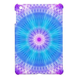 Portal of Life Mandala Case For The iPad Mini