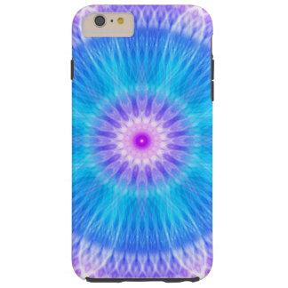 Portal of Life Mandala Tough iPhone 6 Plus Case