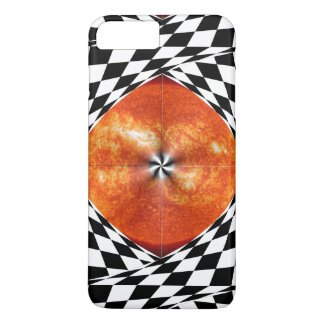 Portal to the Sun iPhone 7 Plus Case
