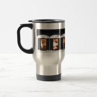 Portals Travel Mug