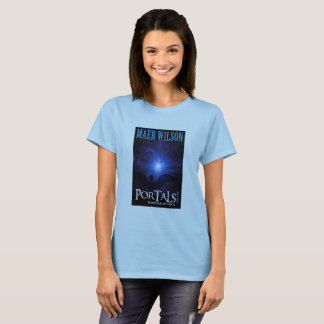 Portals Women's T-Shirt