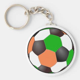 Porte - clé du football de la Côte d'Ivoire Porte-clés