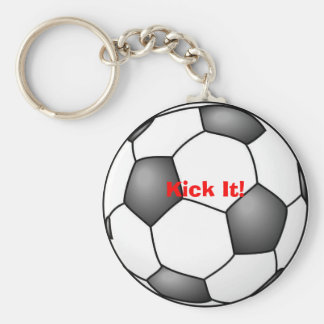 Porte - clé du football porte-clés