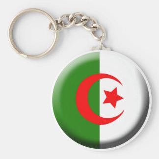 Porte- clef Algérie Keychain