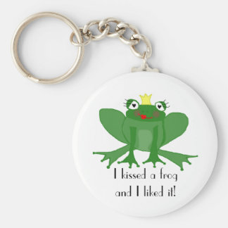Porte-clés Princesse Frog Funny Keyring