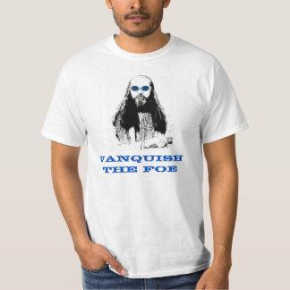Porter Rockwell Vanquish the Foe T-Shirt