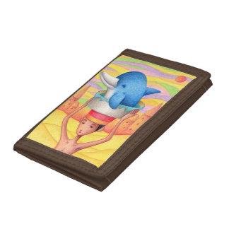 Porter Tri-fold Wallet
