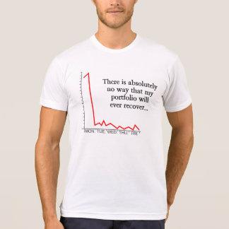 Portfolio Cannot Recover T-Shirt