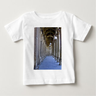 Portico of the Sultan Ali mosque in Cairo Baby T-Shirt