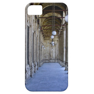 Portico of the Sultan Ali mosque in Cairo iPhone 5 Case
