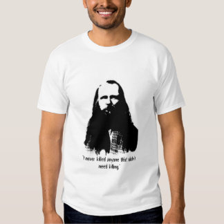 Portier Rockwell Tee-shirts