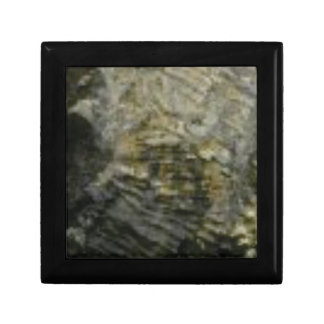 portion of the rock in stone gift box