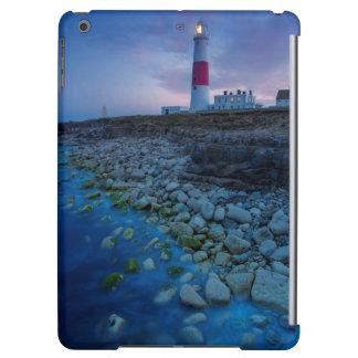 Portland Bill Lighthouse Case For iPad Air