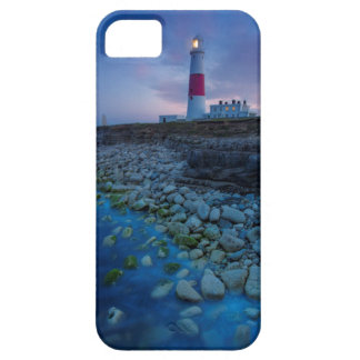 Portland Bill Lighthouse iPhone 5 Case