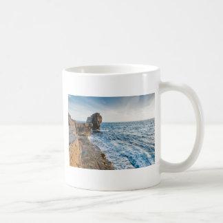 Portland Bill Seascapes Mug