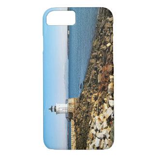 Portland Breakwater Lighthouse, Maine iPhone 7 Case