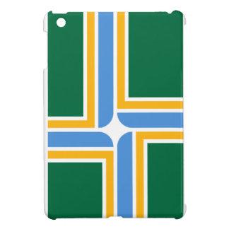 Portland Flag Cover For The iPad Mini