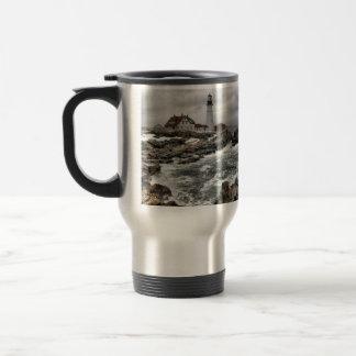 Portland Head Effect mug