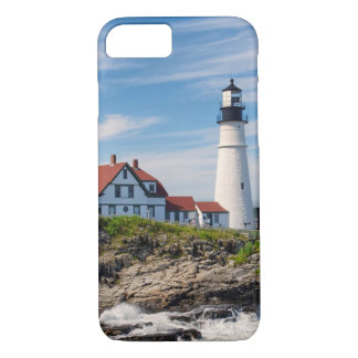 Portland Head Light Case-Mate iPhone Case