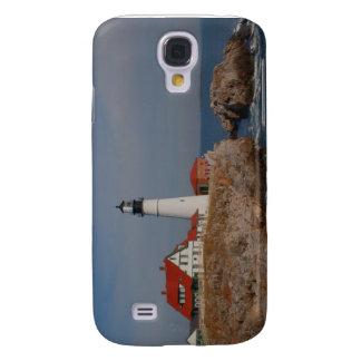 Portland Head Lighthouse Iphone 3 Skins