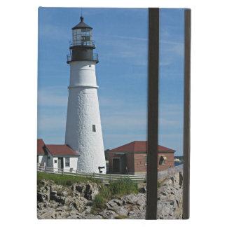 Portland Head Lighthouse, Maine iPad Air Case