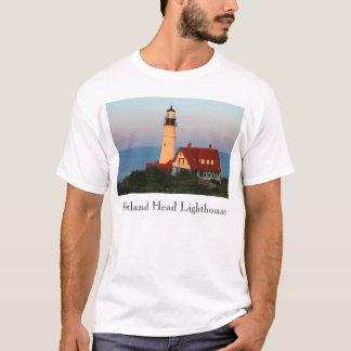 Portland Head Lighthouse T-Shirt