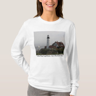 Portland Head Lighthouse T-Shirt