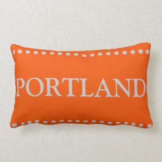 Portland Lumbar Pillow