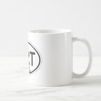 Portland Maine. Coffee Mug