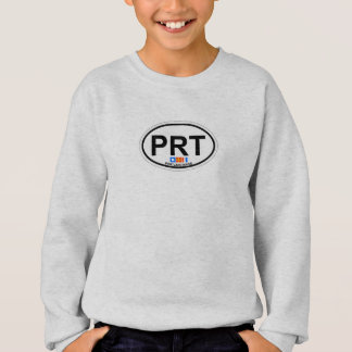 Portland Maine. Sweatshirt