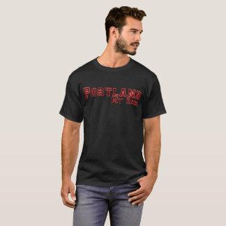 Portland My Hood T-Shirt