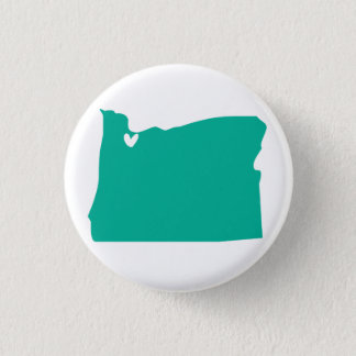 Portland, Oregon Love Pin