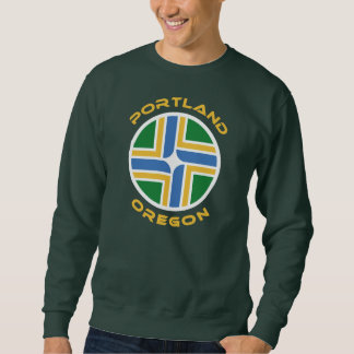 Portland, Oregon Sweatshirt