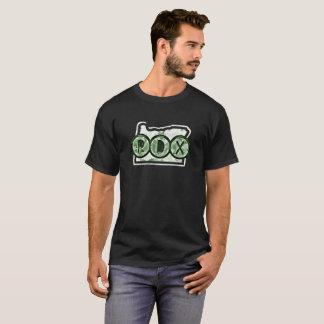Portland - PDX OR. T-Shirt