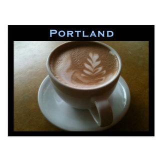 Portland Postcard