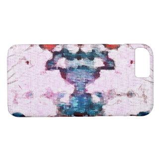 Portland Raspberry iPhone 7 Case