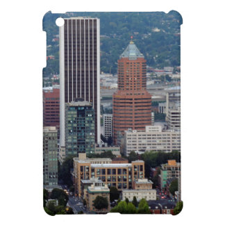 Portland Skyline iPad Mini Case