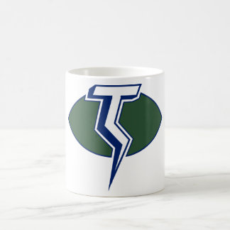 Portland Thunder Mug