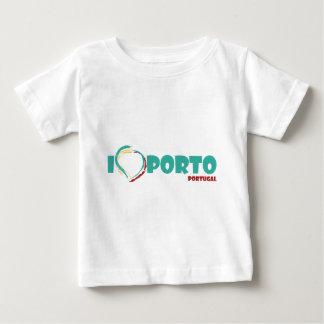 PORTO00006 BABY T-Shirt