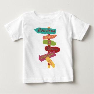PORTO00010 BABY T-Shirt
