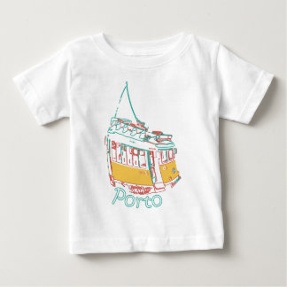 PORTO00012 BABY T-Shirt